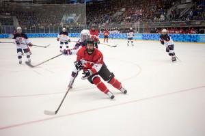Тотал в ставках на хоккей