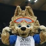 Коэффициенты на ставки на сборную России по футболу на ЧМ 2018
